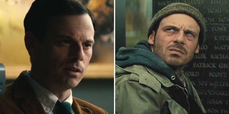 Có đến 8 diễn viên tồn tại ở cả 2 vũ trụ điện ảnh khổng lồ Marvel và DC! - Ảnh 4.