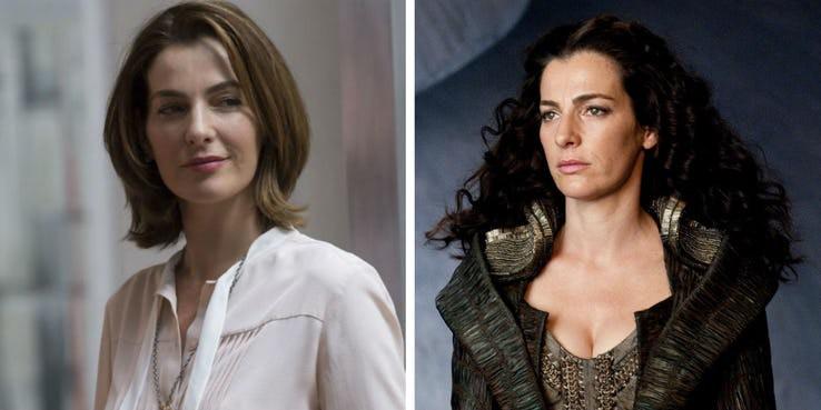 Có đến 8 diễn viên tồn tại ở cả 2 vũ trụ điện ảnh khổng lồ Marvel và DC! - Ảnh 2.