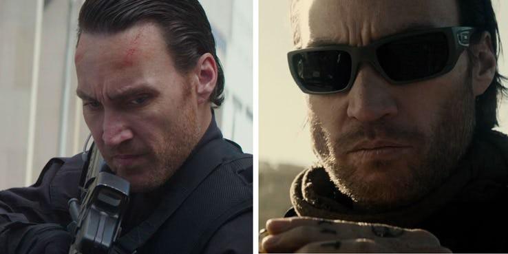 Có đến 8 diễn viên tồn tại ở cả 2 vũ trụ điện ảnh khổng lồ Marvel và DC! - Ảnh 7.