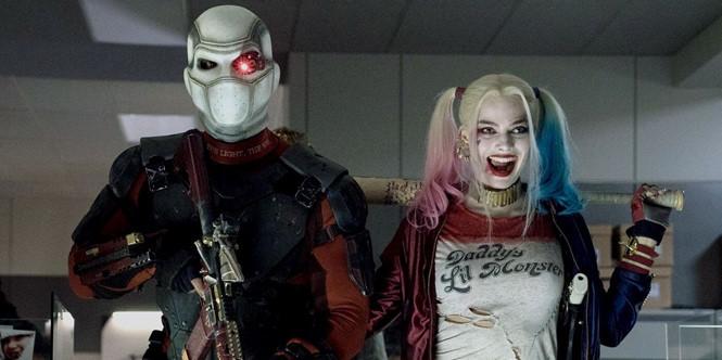 Nữ ác nhân Harley Quinn của 'Suicide Squad' được làm phim riêng - ảnh 2