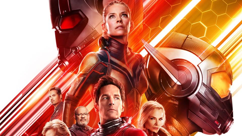 Bằng chứng cho thấy sự thừa thãi của Ant-Man and the Wasp trong vũ trụ Marvel - Ảnh 4.