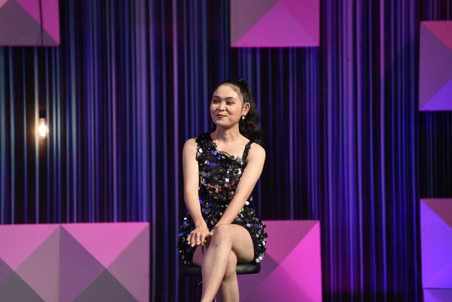 Một nửa hoàn mỹ: Việt Hương nghi ngờ Trương Thế Vinh không thích con gái - Ảnh 6.