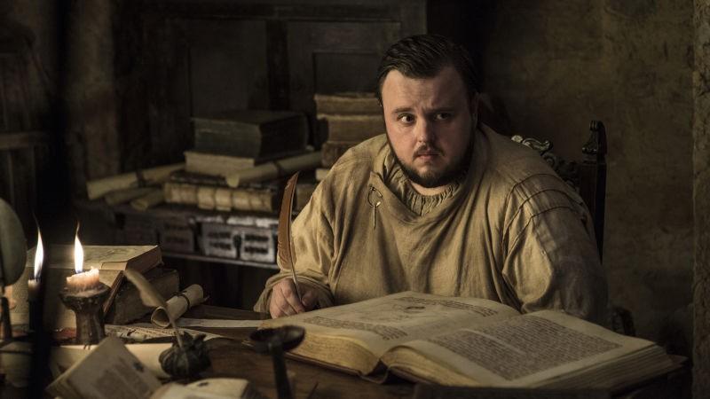 Sợ tù nhân dùng bản đồ hư cấu để... thoát thân, nhà tù cấm cửa Game of Thrones - Ảnh 2.