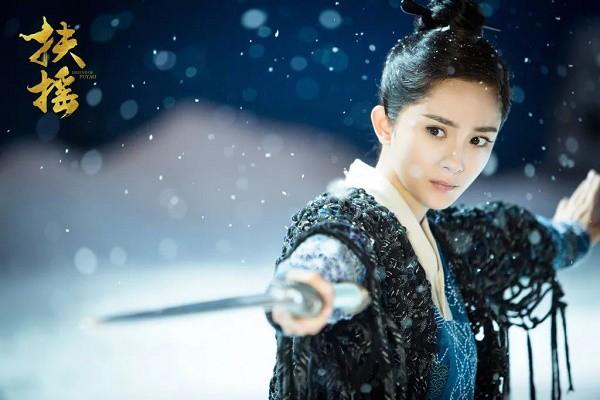 """Xem đến Phù Dao phải công nhận một điều: Từ bây giờ, đừng gọi Dương Mịch là """"nữ hoàng phim rác"""" nữa! - Ảnh 4."""