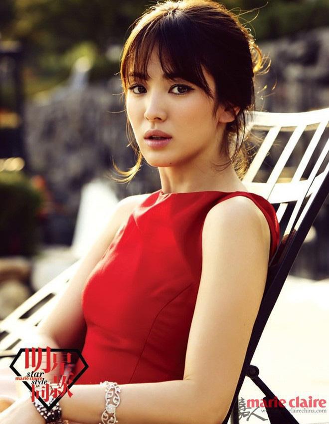 1531111888 289 song hye kyo va park bo gum thanh doi trong phim moi boyfriend phim hot