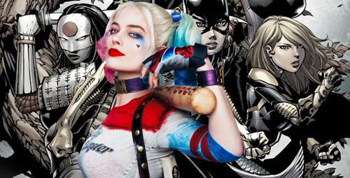 Nữ ác nhân Harley Quinn của 'Suicide Squad' được làm phim riêng | Văn hóa – Truyền Hình