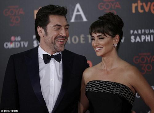Javier Bardem – Penelope Cruz: Đôi nhân tình Tây Ban Nha làm nên điều kỳ diệu ở Hollywood | Văn hóa – Truyền Hình