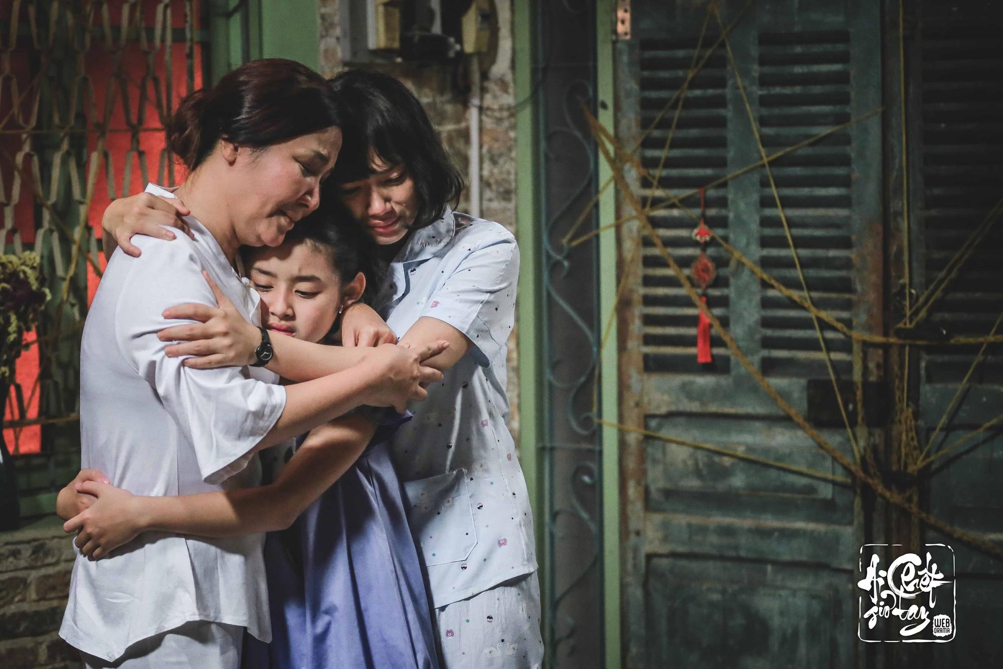 4 lý do khiến Ai Chết Giơ Tay trở thành web-drama được yêu mến nhất của Huỳnh Lập - Ảnh 4.