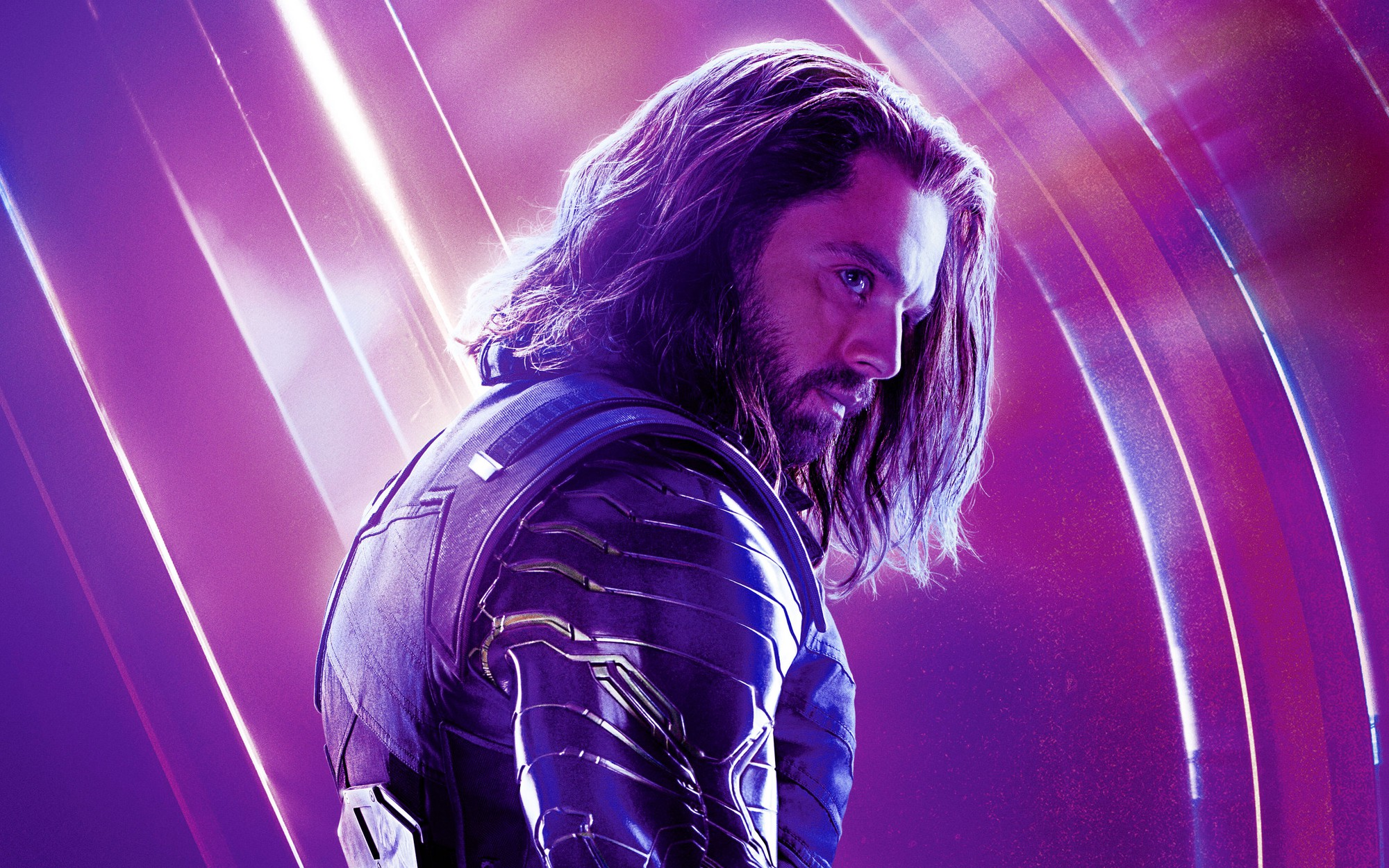 8 điều vô lý về bé Mận Winter Soldier - tri kỷ của soái cụ Captain America - Ảnh 1.