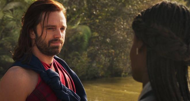 8 điều vô lý về bé Mận Winter Soldier - tri kỷ của soái cụ Captain America - Ảnh 9.