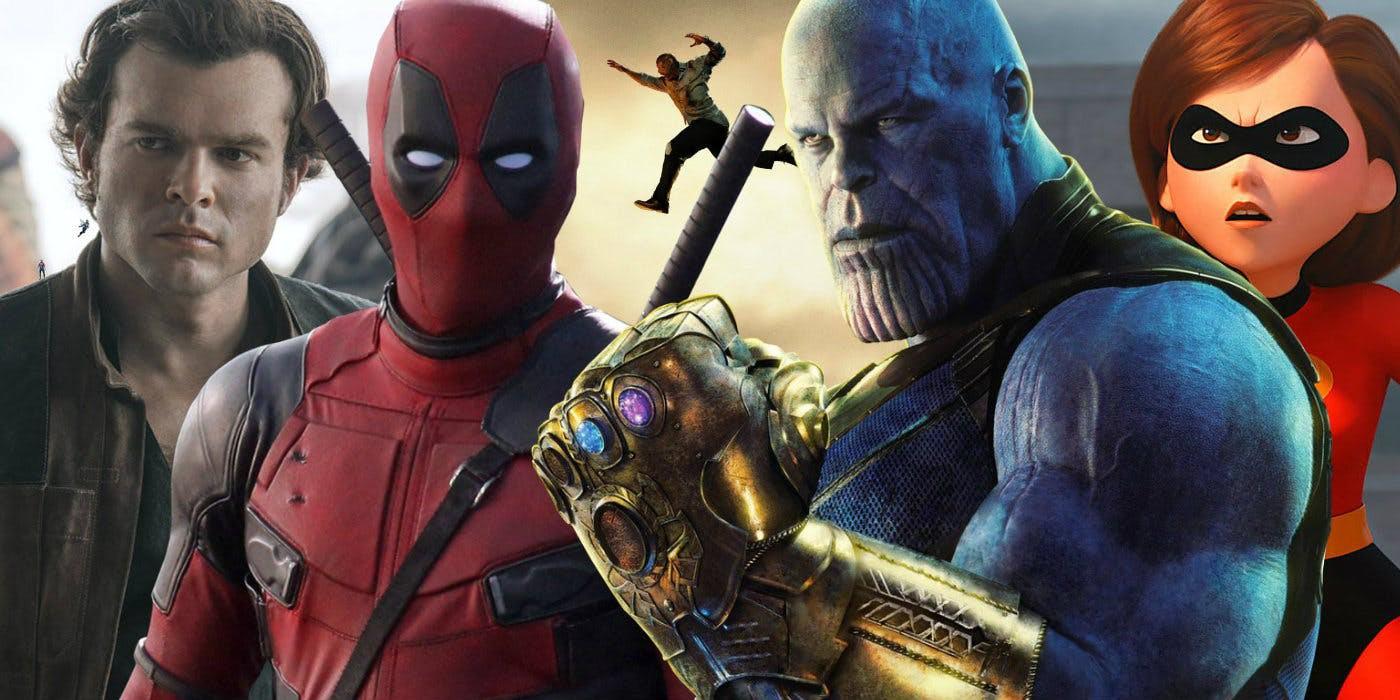 9 bài học xương máu được rút ra cho màn ảnh Hollywood nửa năm đầu 2018 - Ảnh 1.