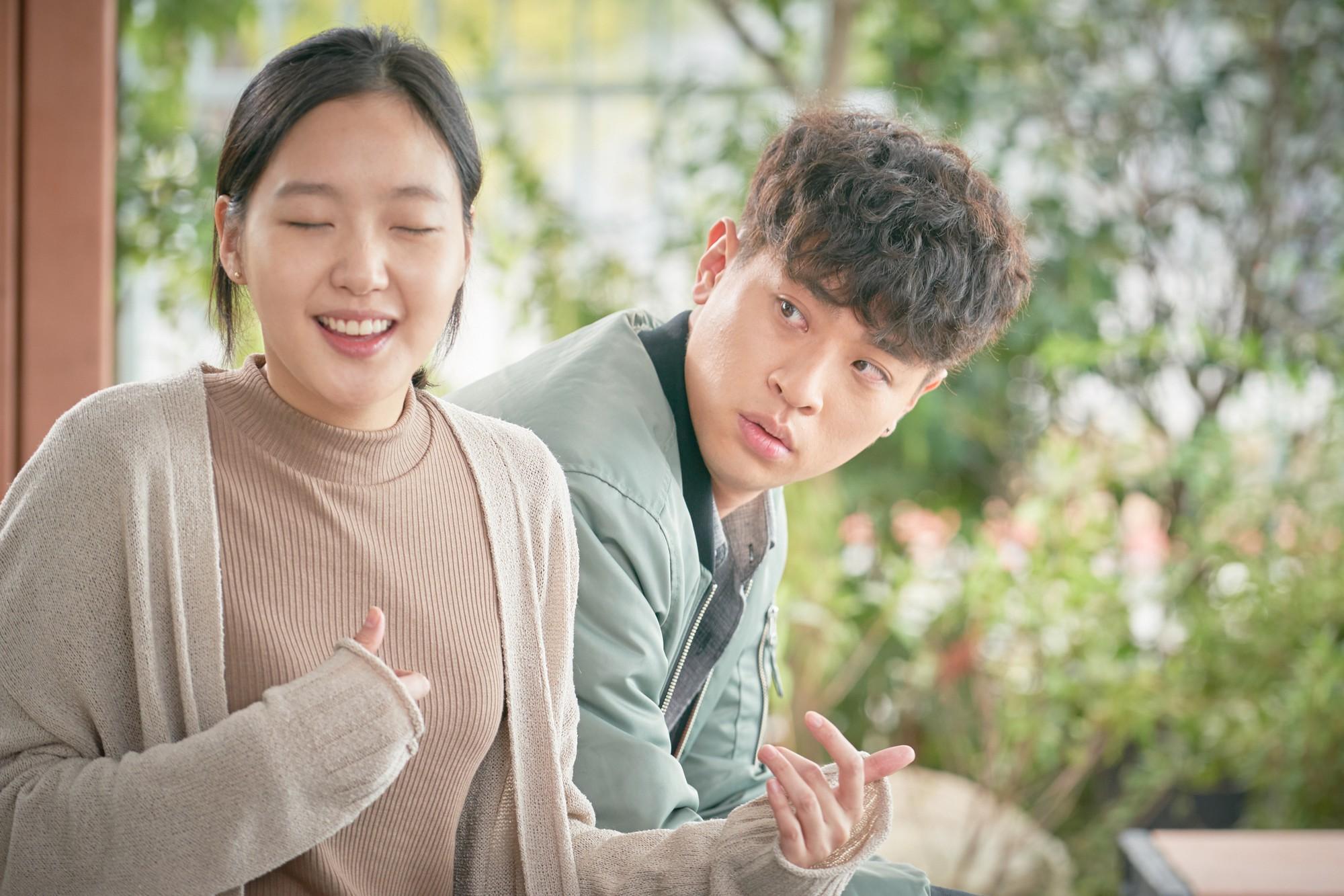 Ant-Man and the Wasp quật cả Ma Nữ và nàng thơ Kim Go Eun, đứng nhất phòng vé Hàn tuần ra mắt - Ảnh 3.