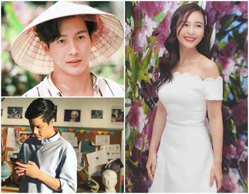 Hàng loạt sao Thái Lan 'đổ bộ' Việt Nam | Văn hóa – Truyền Hình