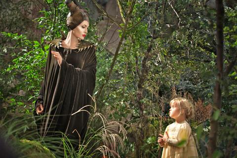 Brad Pitt không cho phép hai con xuất hiện trong 'Maleficent 2' - ảnh 1