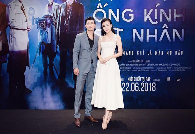 Cao Thái Hà nói gì giữa tin đồn tham gia 'Hậu duệ mặt trời' bản Việt?2