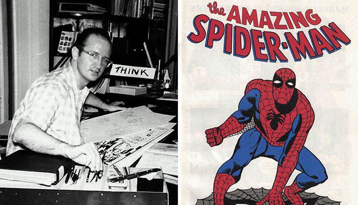 Cha đẻ của Spider-Man, Doctor Strange qua đời cô độc ở tuổi 90 - Ảnh 1.
