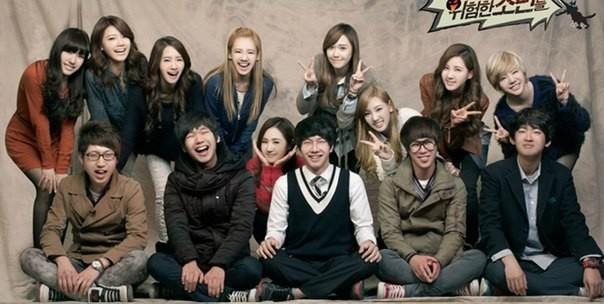 Chị chị em em nhưng Yoona cũng từng đứng lên tố cáo Sunny thế này! - Ảnh 1.