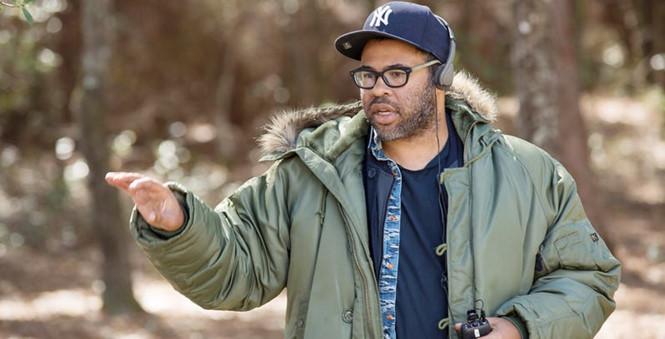 'Get Out 2' sẽ không được thực hiện nếu không có đạo diễn Jordan Peele - ảnh 1
