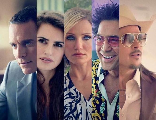 Javier Bardem - Penelope Cruz: Đôi nhân tình Tây Ban Nha làm nên điều kỳ diệu ở Hollywood - ảnh 2