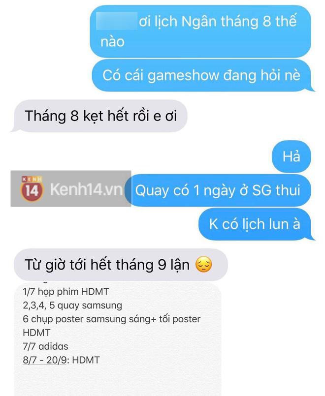 Lại rò rỉ thông tin nữ chính Hậu Duệ Mặt Trời bản Việt, không phải Nhã Phương mà là Khả Ngân! - Ảnh 2.