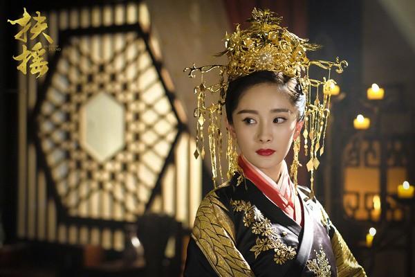 """""""Phù Dao"""": Không nghi ngờ gì nữa, Dương Mịch đích thị là tân nương lộng lẫy nhất màn ảnh Hoa Ngữ! - Ảnh 1."""