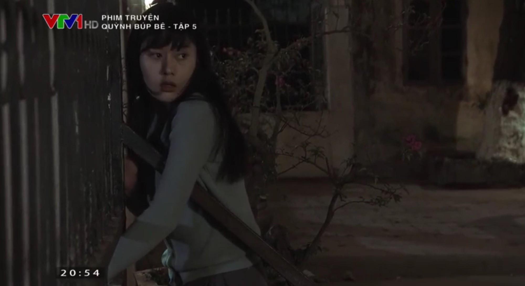 Quỳnh Búp Bê: Lan bị đánh bầm dập vì dám giúp Quỳnh trốn khỏi nhà chứa - Ảnh 1.