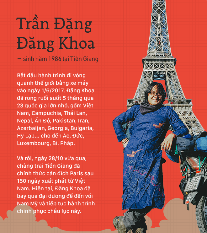 Phim điện ảnh về những con người truyền cảm hứng của Việt Nam: Tại sao không!? - Ảnh 3.