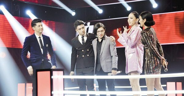 Hot boy Samuel An đi tiếp dù bị hạn chế trong cách phát âm tiếng Việt – Tivi Show