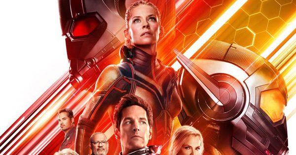 """Bằng chứng cho sự """"thừa thãi"""" của bộ đôi Ong Kiến """"Ant-Man and the Wasp"""" ở vũ trụ Marvel – Phim Hot"""