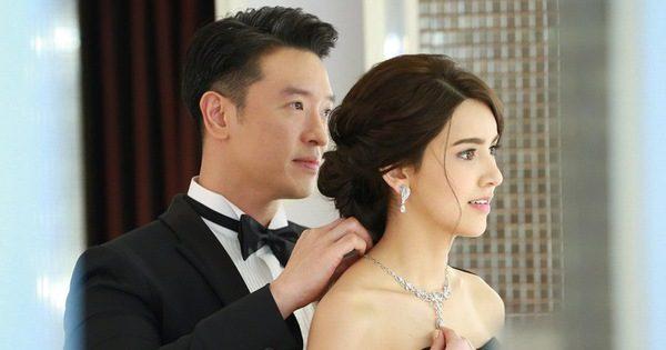 """Xoắn cả não với 3 mối quan hệ quá tréo ngoe trong phim Thái """"Trò Chơi Tình Ái"""" – Phim Hot"""