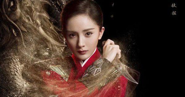 """Từ bây giờ, đừng gọi Dương Mịch là """"nữ hoàng phim rác"""" nữa! – Phim Hot"""