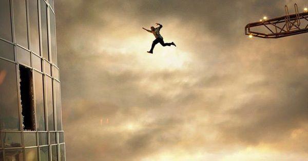 Phiên bản siêu anh hùng khiếm khuyết thử thách tiền đình khán giả – Phim Hot