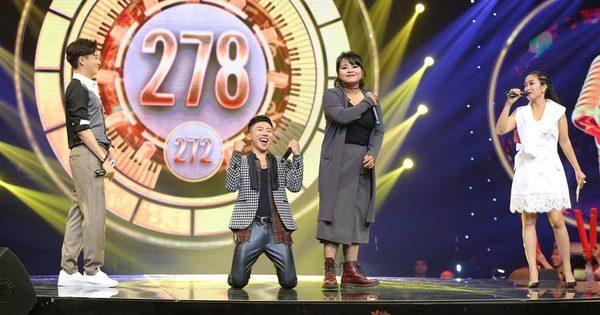 """Mr.T lấy lại hào quang khi mang siêu hit """"Thu cuối"""" lên sân khấu – Tivi Show"""