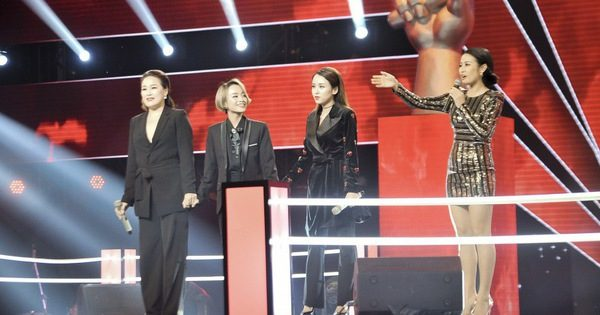 Nhóm đấu 3 của team Noo Phước Thịnh gây ấn tượng mạnh với màn biểu diễn quá xuất sắc – Tivi Show