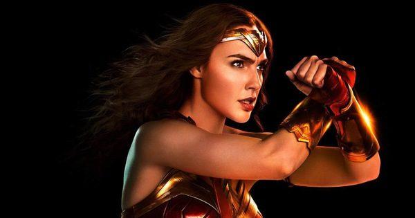 """Bất ngờ với lý do các nữ siêu anh hùng màn ảnh đua nhau làm """"cô gái đến từ hôm qua"""" – Phim Hot"""
