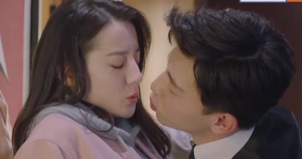 """Chu môi định hôn, """"boss"""" Đặng Luân bị Địch Lệ Nhiệt Ba khước từ! – Phim Hot"""