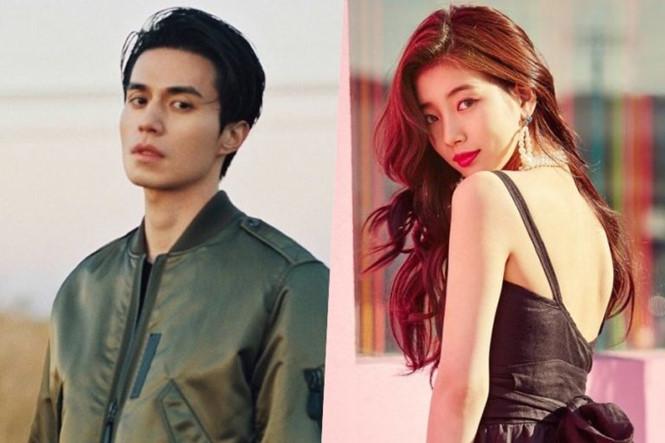 Suzy và Lee Dong Wook chia tay sau 4 tháng hẹn hò - ảnh 1