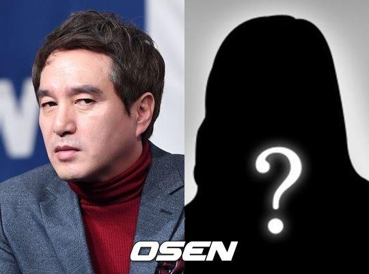 Tài tử Hàn tiếp tục bị tố cưỡng dâm sao nữ trong nhà vệ sinh - ảnh 1