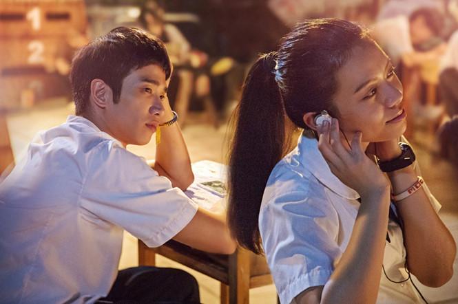 'Thanh xuân ơi, chào em' khẳng định thương hiệu phim thanh xuân Đài Loan - ảnh 1