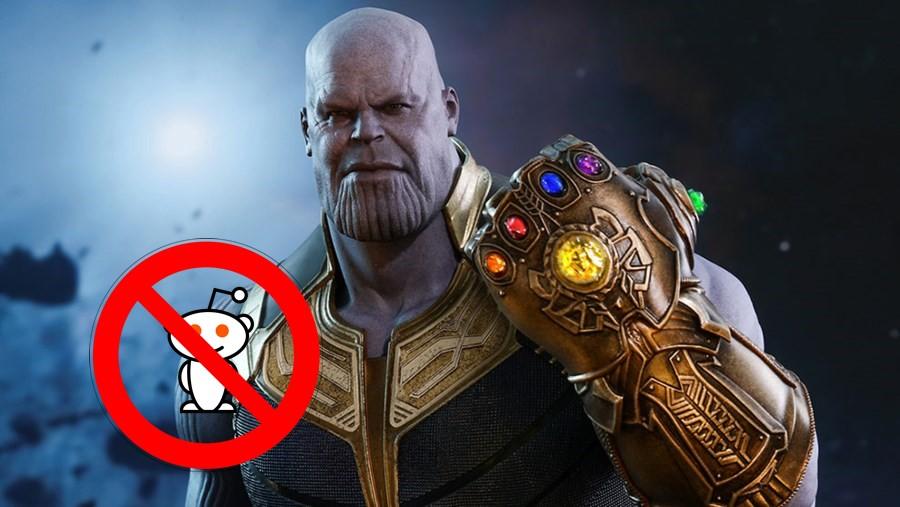 Thanos sẽ khiến hàng trăm ngàn người dùng mạng xã hội bay màu trong 4 ngày tới? - Ảnh 1.