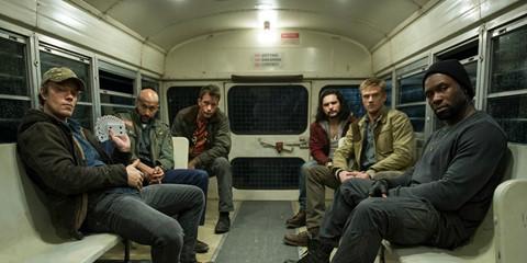 'The Predator' hé lộ tạo hình quái thú kinh hoàng - ảnh 2