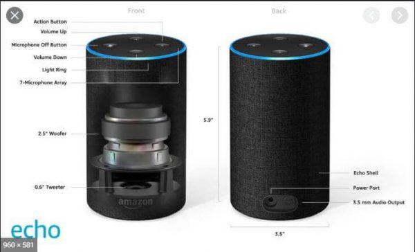 Cách Xử Lý Amazon Echo Không Nhận Diện Giọng Nói