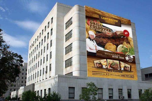 Tư vấn quảng cáo billboard ấn tượng nhất